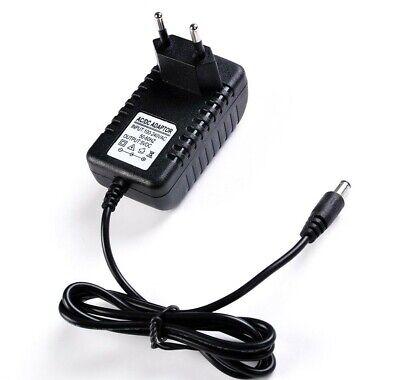 Adaptateur secteur alimentation 100-240V DC 3V 1A Power Supply adapter 5,5x2,1mm