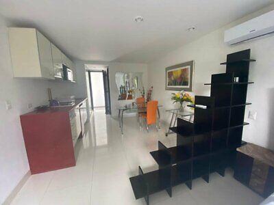 Estudio en renta Playacar condominio Anemona