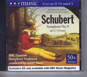 YUASA-BBC-SCOTTISH-SYMP-ORCH-Schubert-SYMP-9-CD-BBC-MM117-1994