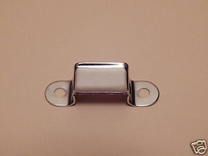 Leather Handle For Camel Back Trunk Kit