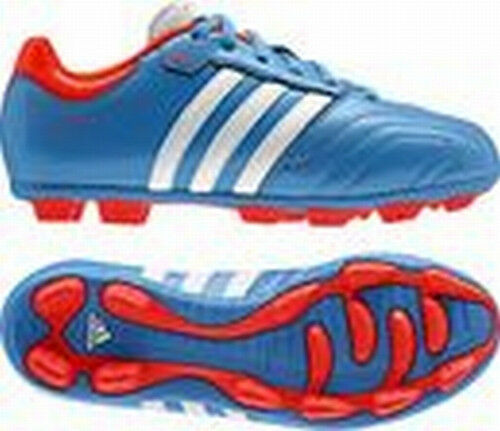 adidas 11 QUESTRA TRX HG J G61798 Football boots Trainers Soccer Cam shoes