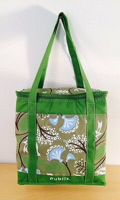 Reusable Insulated Hot & Grocery Cooler Tote Bag Thermal Foldable Shopping Bag