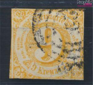 Thurn-und-Taxis-23-Pracht-gestempelt-1859-Ziffer-7109195
