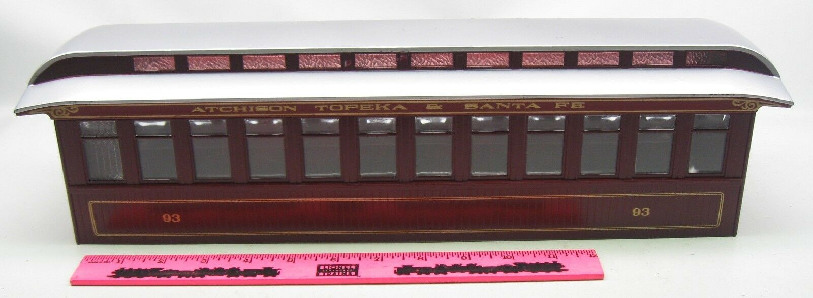 Bachmann part  Passenger Shell with roof
