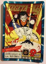 Dragon ball GT Super battle Power Level 872