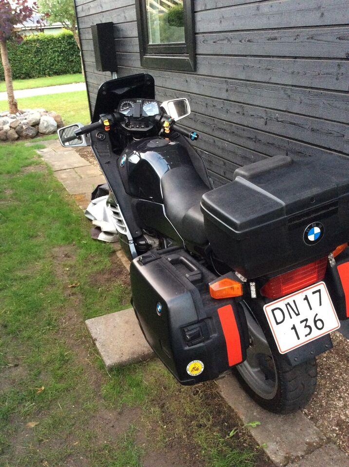 BMW, BMW rs k 1100, 1100 ccm