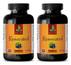 Resveratrol-Supreme-1200-mg-Anti-Aging-Supplements-Antioxidant-2-Bottles