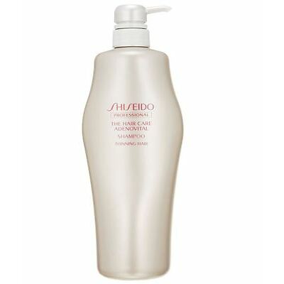 Shiseido Adenovital Scalp hair care &Eyelash From Japan
