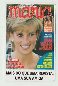 1998-Portugese-Pocket-Calendar-featuring-mag-cover-Lady-Princess-Diana