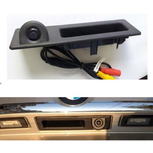 Car Rearview Camera Camera for BMW 3er 5er 118i 316i 318i 320i E46 E53 M3 F10 X3