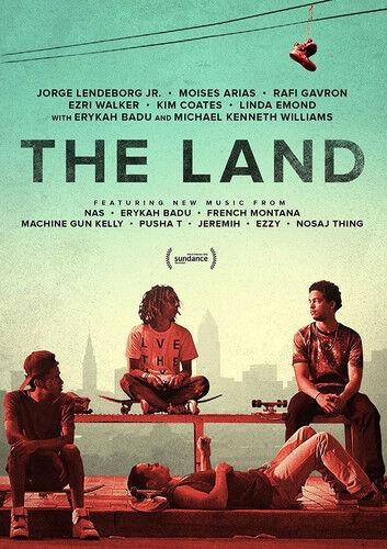 The Land [New DVD] Anamorphic