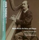 John Thomas: Welsh Music for Voice and Harps (CD, May-2012, Globe (Netherlands))