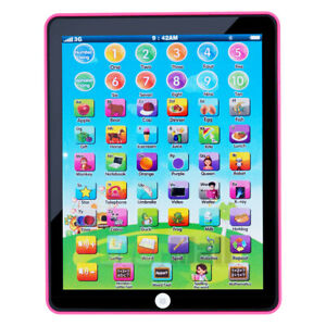 Educational-Toys-Baby-Tablet-For-1-6-year-old-Boy-Girl-Learning-amp-Playing-Gift