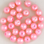 12mm-Glass-Faux-Pearls-pack-of-30-round-pearl-beads-choice-of-100-colours thumbnail 13