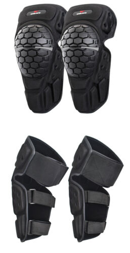 Motocross Dirt Bike Knee Support Brace Knee Guard Motorcycle Knee Pads Protector
