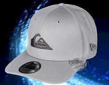 New Quiksilver Men's Mountain And Wave Flex Cap Hat