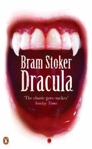 Dracula (Penguin Classics) By Bram Stoker, Ang Lee