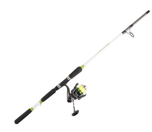 CAT DADDY CATFISH COMBO 9' CD7090MHS-2 (CRAPPIE  POLE)  FROM LEW'S  new style
