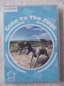 30090 - Gone To The Dogs [NEW / SEALED] - PC () Windows XP