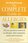 The  Daily Telegraph  Complete Guide to Allergies by Pamela Brooks (Paperback, 2001)