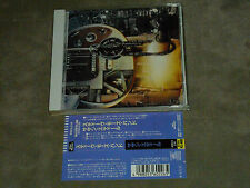 Steve Morse Band Southern Steel Japan CD