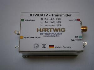 Small-Transmitter-for-ATV-DATV-SSB-CW-FM-Video-baseband-QPSK