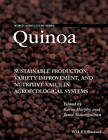 Quinoa: Improvement and Sustainable Production by John Wiley & Sons Inc (Hardback, 2015)