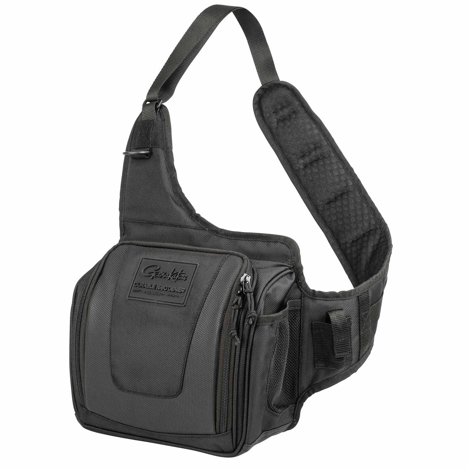 GAMAKATSU Angel Borsa CON SCATOLE-shoulder bag 40x40x9cm