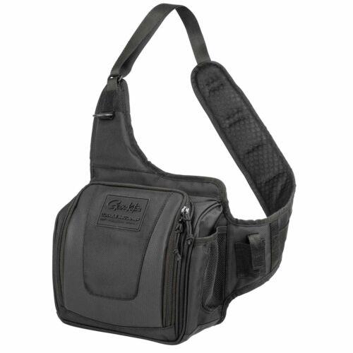 Gamakatsu Angeltasche mit Boxen Shoulder Bag 40x40x9cm