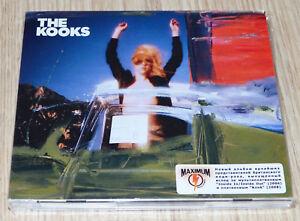 cd the kooks 2011