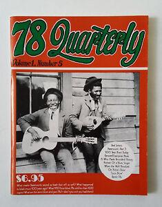 78-Quarterly-Magazine-Vol-1-No-5