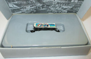 Marklin-Z-Camion-frigorifique-avec-Brh-034-Noel-034-annee-nouvelle-2008-09-gt-PRODUIT-NEUF-Neuf-dans