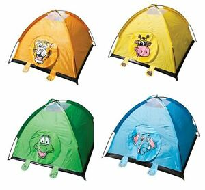 Image is loading KIDS-CHILDRENS-INDOOR-OUTDOOR-CAMPING-PLAY-TENT-BEACH-  sc 1 st  eBay & KIDS CHILDRENS INDOOR OUTDOOR CAMPING PLAY TENT BEACH SHELTER ...