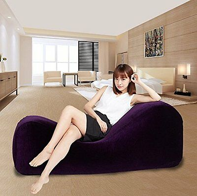 Tantra Sex Sofa Relax Chair Erotic Kamasutra Lovers Bed