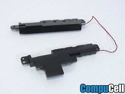 HP Pavilion G6-1000 Left and Right Speakers Set