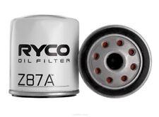 Z68 Ryco Oil Filter