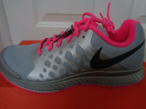 best sneakers 2a85a dcf22 Image is loading Nike-Zoom-pegasus-31-Flash-GS-trainers-685713-