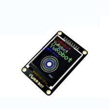 18 Tft Lcd Spi Module 5v Compatible Arduino Brand New