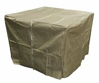 Az Patio Heaters Fire Pit Cover, Heavy Duty Waterproof, New, Free Shipping