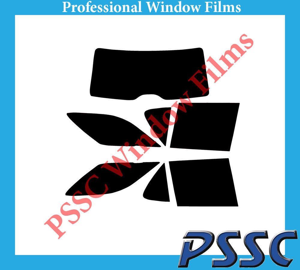 PSSC Pre Cut Rear Car Window Films - Saab 9-5 Estate 2007 to 2009