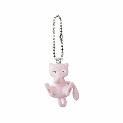 Pokemon Swing Mascot Anime Keychain SD Figure Everyone Story Movie~ Pichu @27125