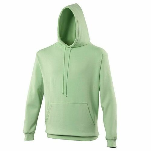 Activewear 30 x Colours Available Plain Hoodie Excellent