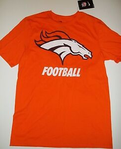 62d65f0fa New with tags Nike Authentic NFL Football Denver Broncos Shirt Men ...
