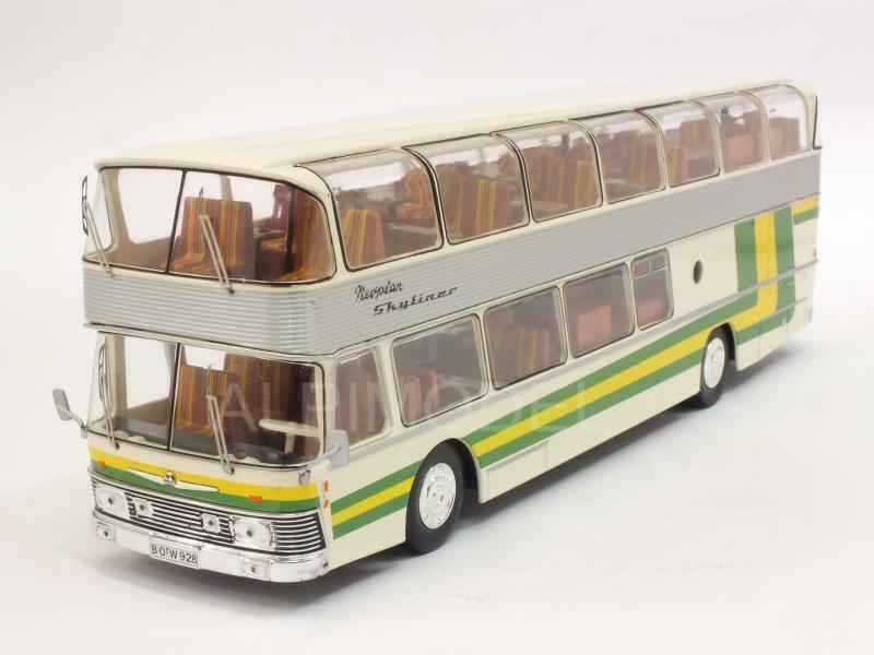 tienda en linea Neoplan NH22L Skyliner Bus Bus Bus 1983 1 43 IXO BUS006  tienda hace compras y ventas