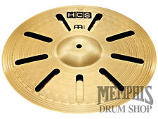 "Meinl 14"" HCS Trash Stack Cymbal Pair"