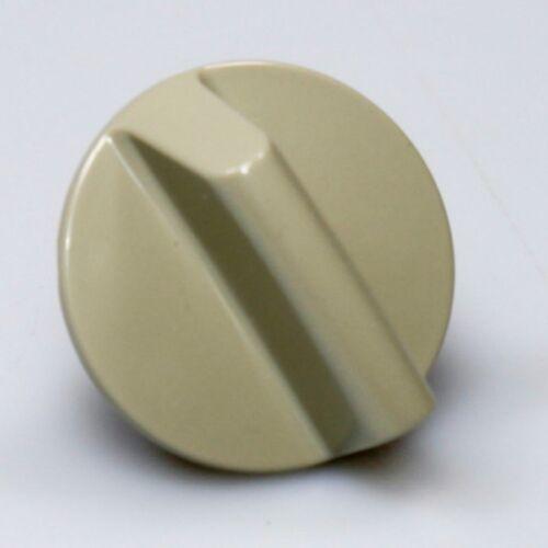 WJ12X10072 GE Room air conditioner control knob