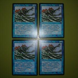 Sea-Troll-x4-Homelands-4x-Playset-Magic-the-Gathering-MTG