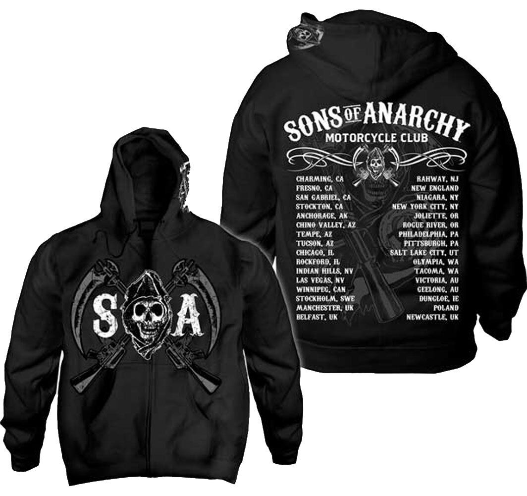 sons of anarchy shirt