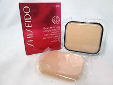 Shiseido Sheer Matifying Compact (Refill) SPF 21 Sunscreen  ~ B00 ~ .34 oz ~