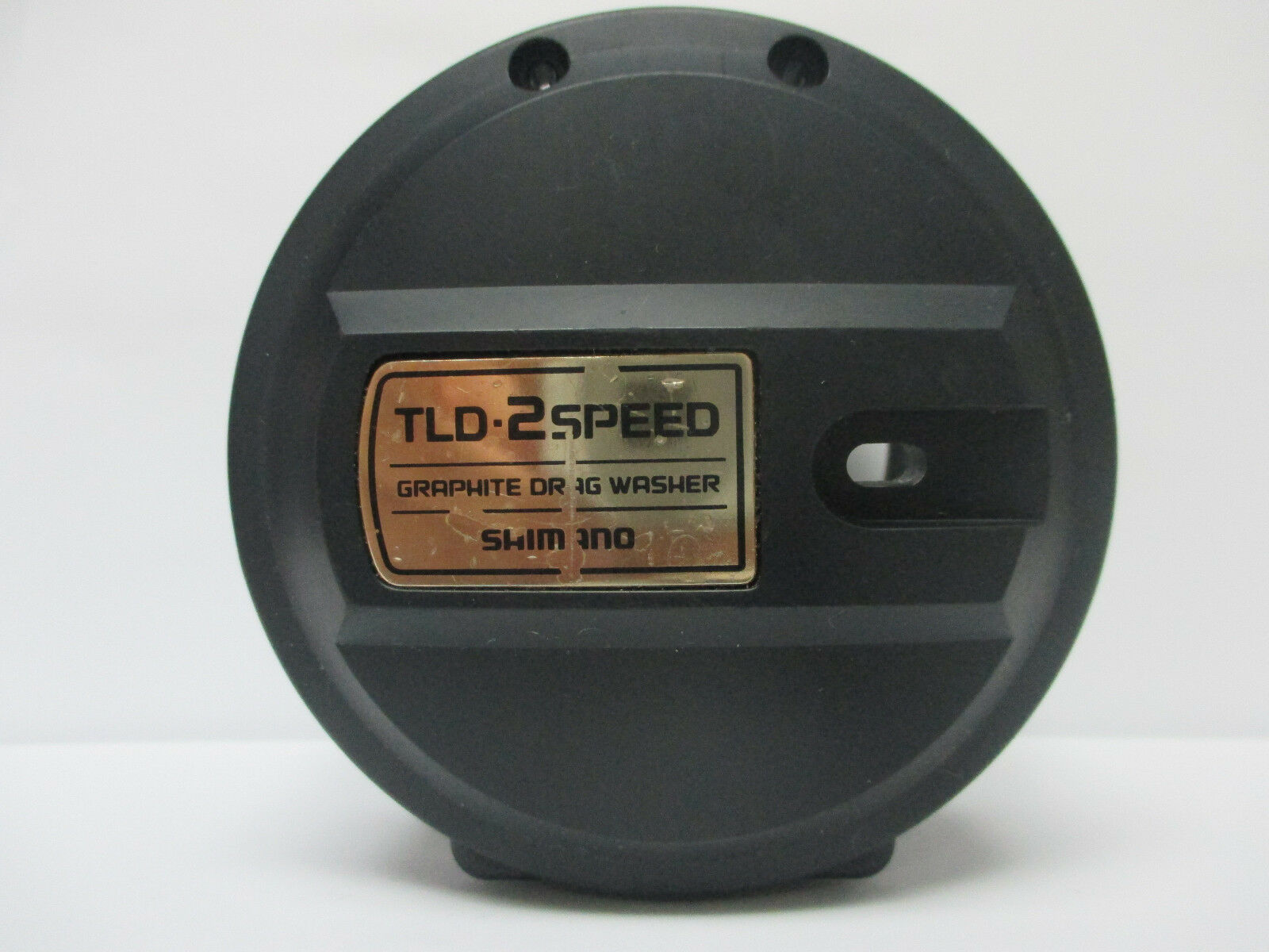 USED SHIMANO BIG GAME REEL PART - TLD 20 2 Speed - Frame  C